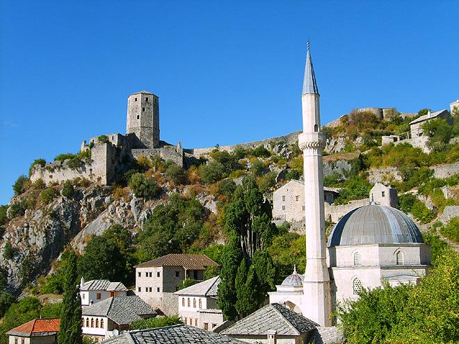 Its Not Idaho Its Bosnia Herzegovina From Todds Mind